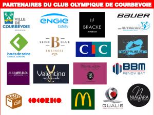 Sponsors COC